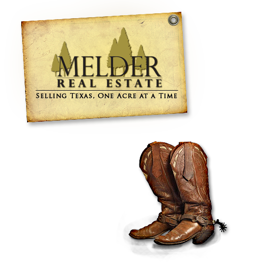 Melder Real Estate - Selling Texas, One Acre at a Time